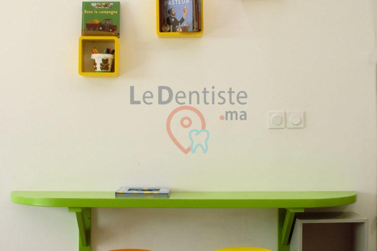 Dr attouzalti kawtar dentiste agdal rabat